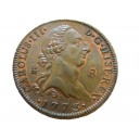 VENDIDA. 1854. ISABEL II. 10 cents de Real. SEGOVIA. PROOF. NGC PF 65 RB